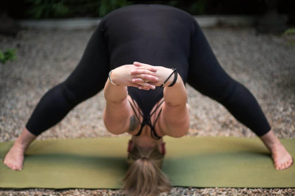 Free Online Fertility Yoga Videos